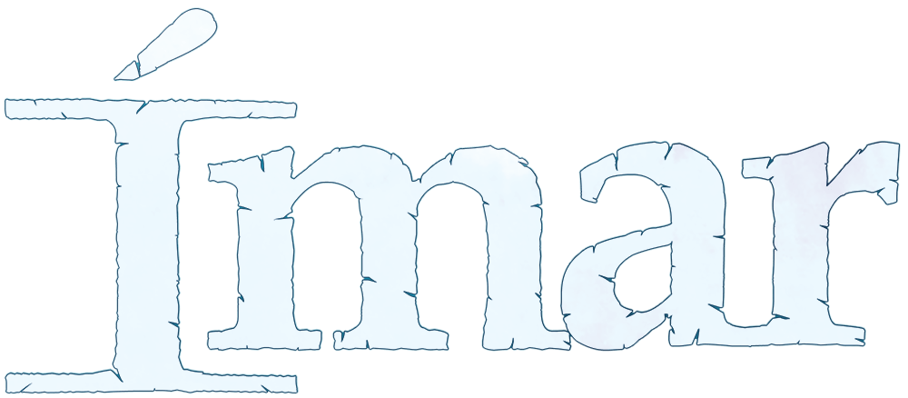 The Audiophile Man - Ímar